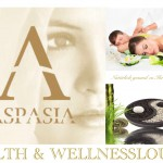 ASPASIA Health & WELLNESSLOUNGE