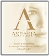 ASPASIA Fashion - exklusiv & handgefertigt - hochwertige Materialien und Stoffe - maßgeschneidert