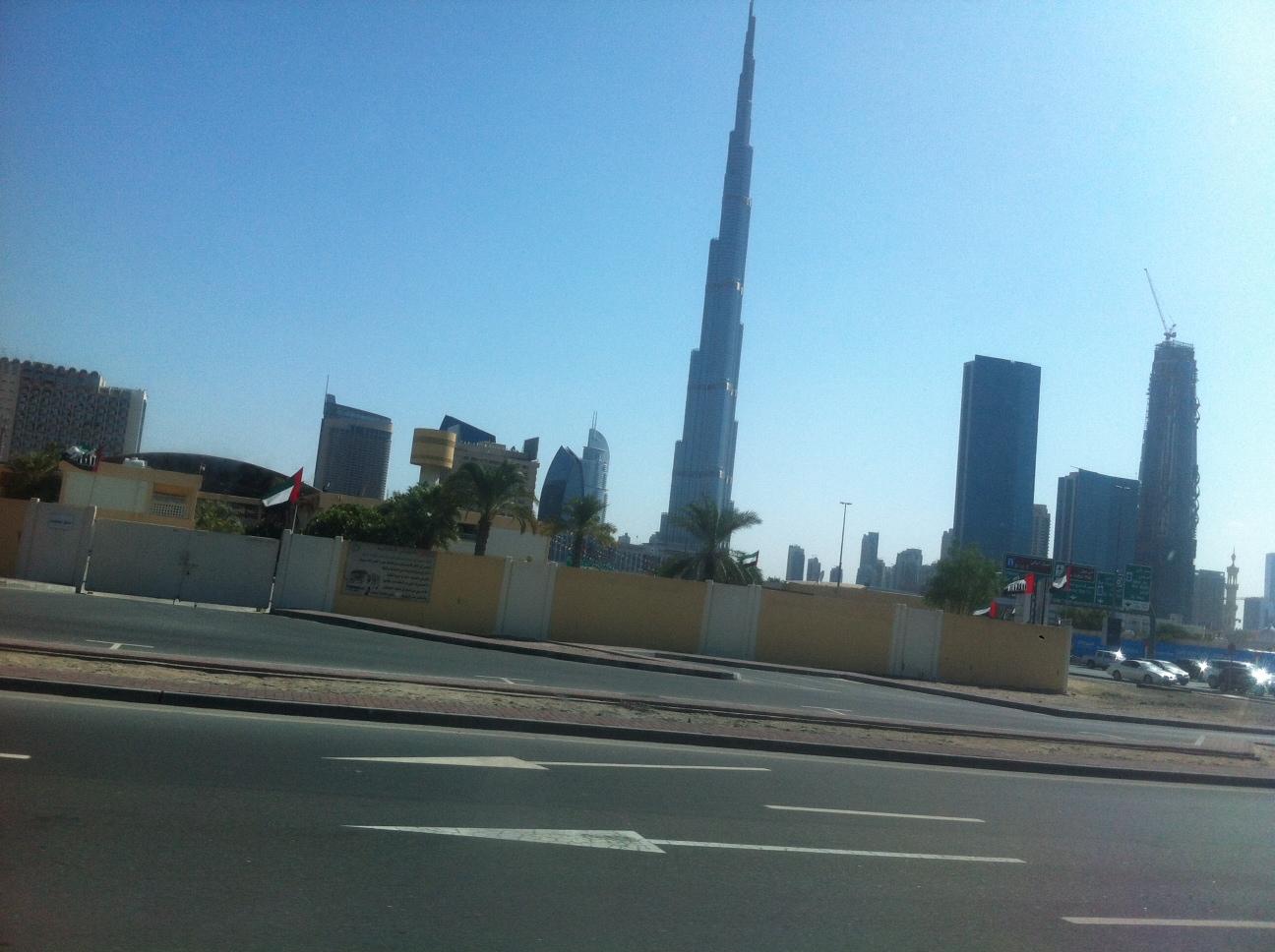UAE Dubai ASPASIA LifeStyle