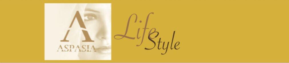 ASPASIA-LifeStyle  -  Die Wohlfühl-Geheimwaffe für mehr Leichtigkeit